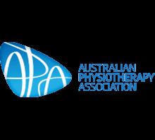 Australian Physiotherapy Association Logo