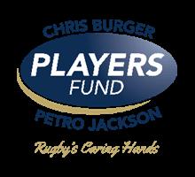 Chris Burger Petro Jackson Players Fund