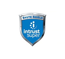 Intrust Shute Shield