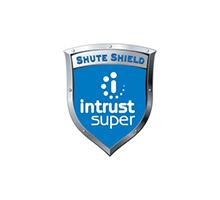 Intrust Shute Shield